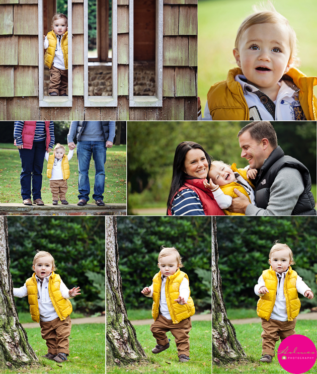 Family Portrait Photographer Chelmsford Essex